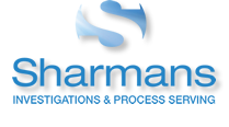 Investigation and Process Serving Agency | Sharmans